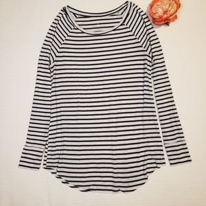 American Eagle > Soft & Sexy Striped Jegging T